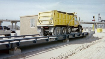 Hytronic Type - Truck Scales